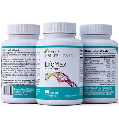 LIFEMAX MULTIVITAMIN
