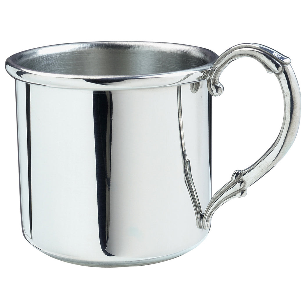Silver Easton Baby Cup