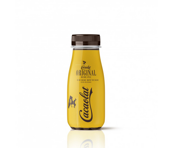 CACAOLAT Original Chocolate Milk 200 ML