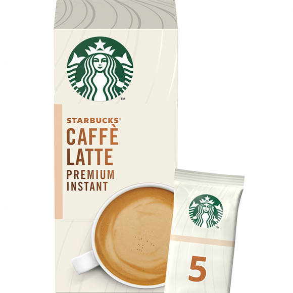 Starbucks® Caffè Latte قهوة ستاربكس لاتيه