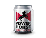 power horse- energy drink - can 250 ml