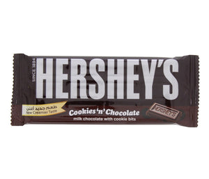 Hershey's Cookies & Chocolate 40g