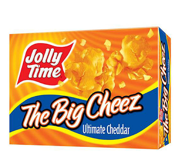 jolly time Cheddar cheese فشار الكويت kuwait