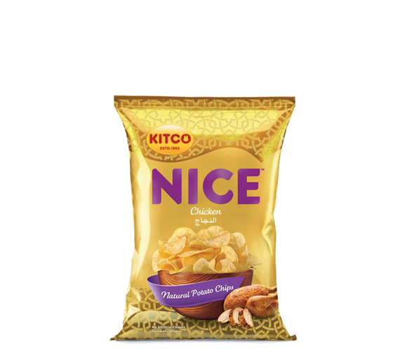 Kitco Nice Chips Chicken – كتكو نايس شيبس بالدجاج