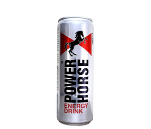 Power Horse 355ml