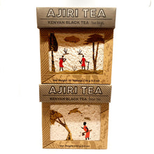 Load image into Gallery viewer, Kenya Ajiri Black Tea - Box of Loose Tea