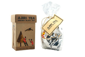 Kenya Ajiri Black Tea - Box of Loose Tea