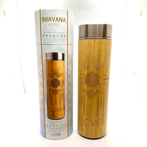 Bhavana Travel Tea Tumbler