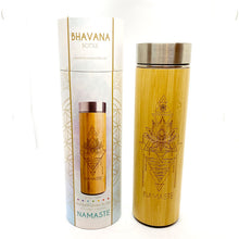 Load image into Gallery viewer, Bhavana Travel Tea Tumbler
