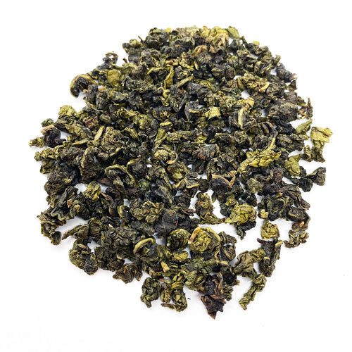 China Magnolia Oolong
