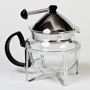 Tea Maker Glass Teapot