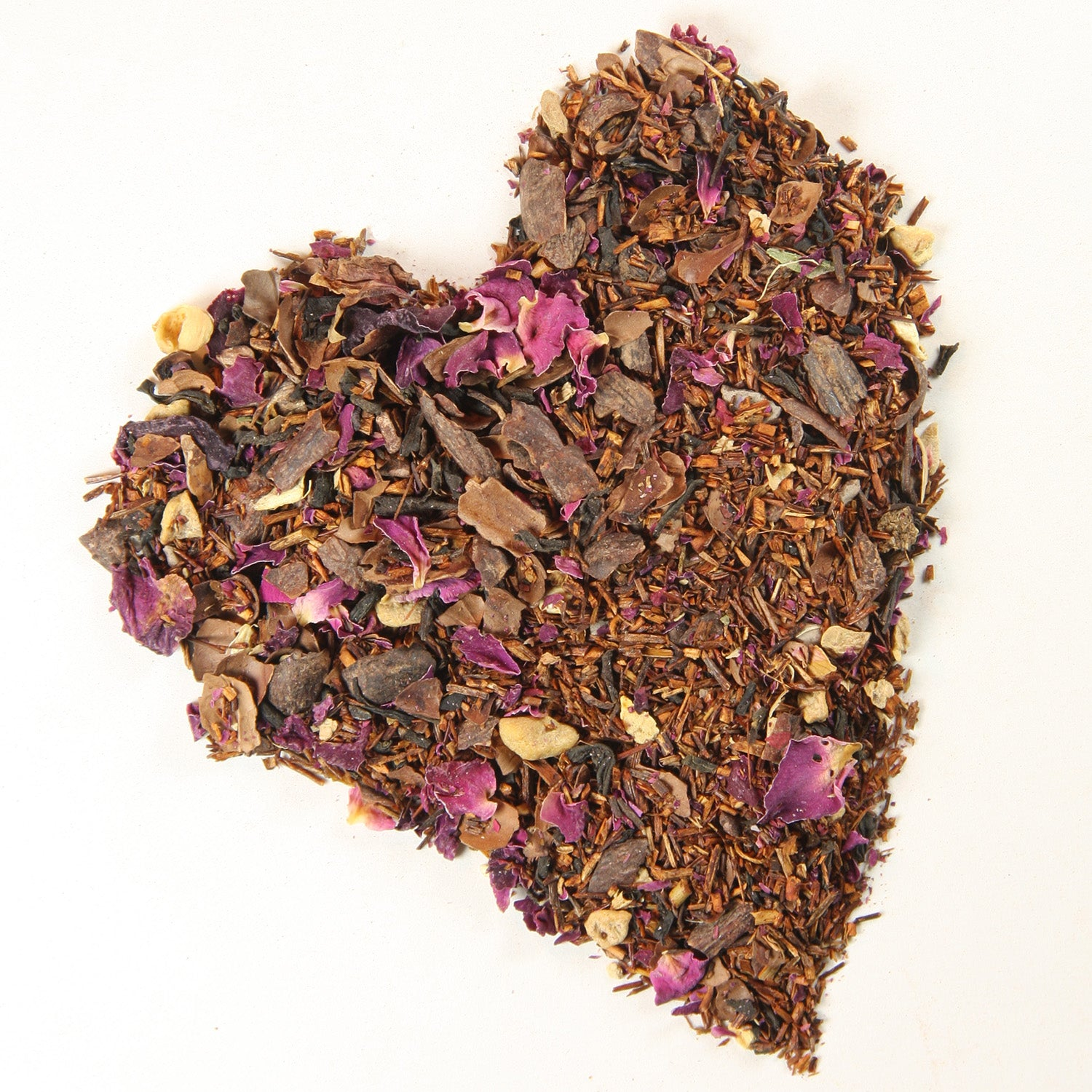 Cocoa Rosa Herbal Blend