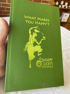 Happy Lucky Journal