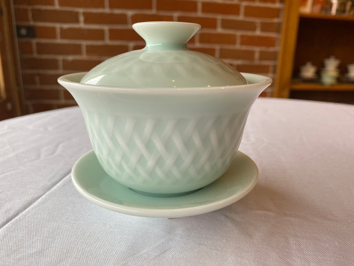 Light Blue Gaiwan