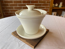 Load image into Gallery viewer, Travel Gaiwan w/ Infuser & Two Cups