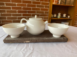 Little Duke Tea Set