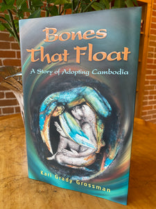 Bones That Float-Hardcover