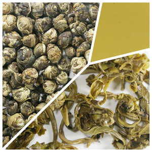China Jasmine Pearls