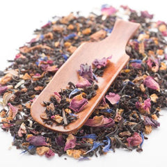 Madame Grey black tea blend