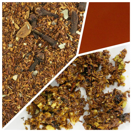 Rooibos Red Bush Chai