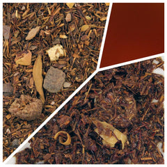 Rooibos Chocolate Raspberry