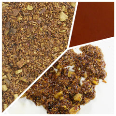 Rooibos Cinnamon and Orange