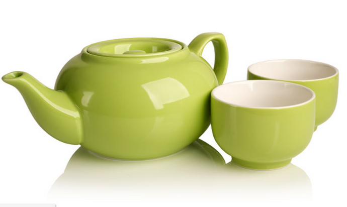 Personalitea Cups-Set of 2