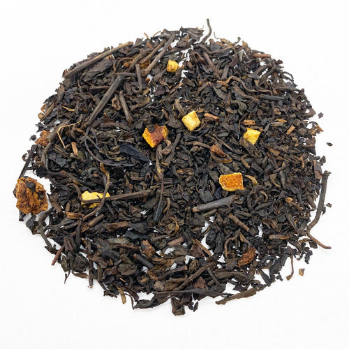 Seville Orange Pu-er
