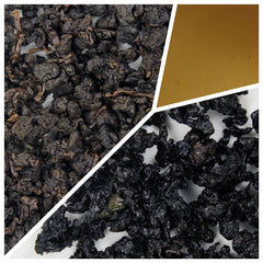 Taiwan Strong Fire Tieguanyin