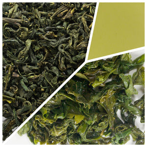 Korea Yipcha Green