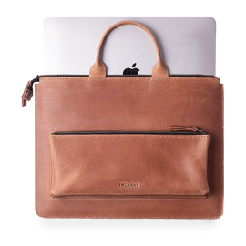 Laptop Bag With Big Front Pocket