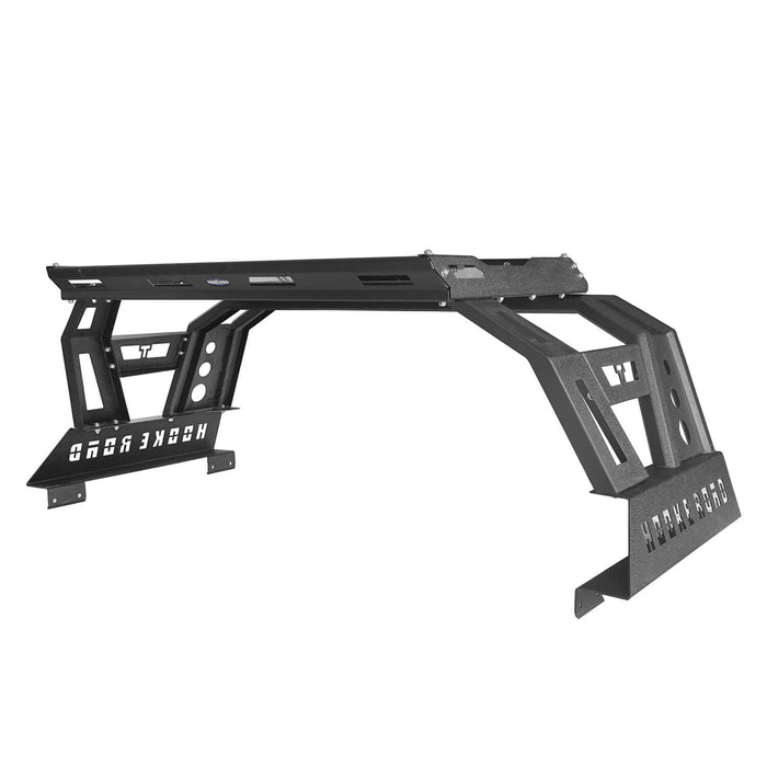 Hooke Road Ram 1500 Roll Bar for 2009-2018 Ram 1500 BXG6008 10