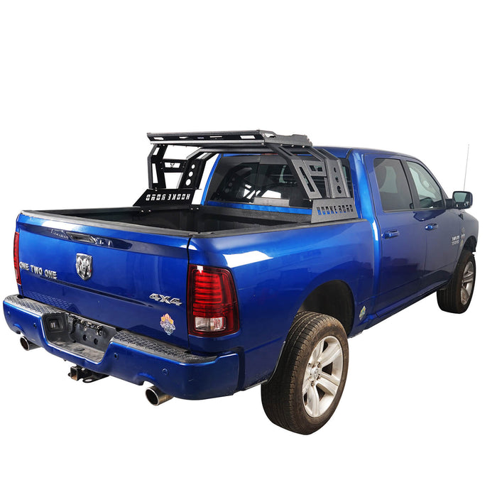 Hooke Road Ram 1500 Roll Bar for 2009-2018 Ram 1500 BXG6008 3