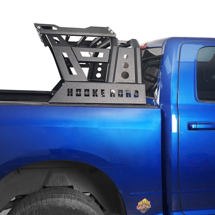 Hooke Road Ram 1500 Roll Bar for 2009-2018 Ram 1500 BXG6008 4