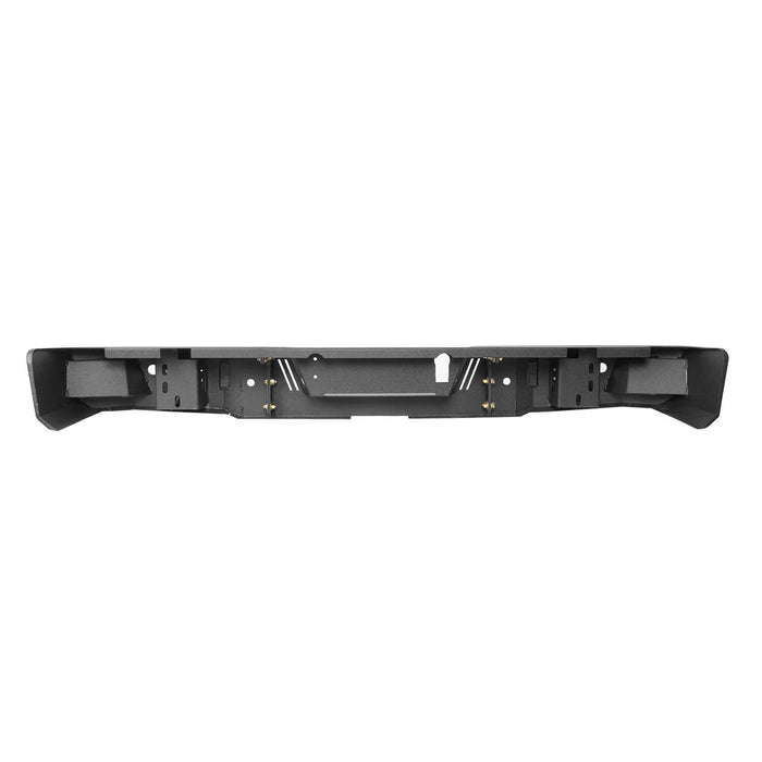 Hooke Road®  F-150 Ford Rear Bumper for 2006-2014 Ford F-150 bxg8204 7
