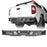 u-Box Trucks Tundra Rear Bumper Full Width Rear Bumper for Toyota Tundra BXG602 Toyota Tundra Parts u-Box Offroad 1