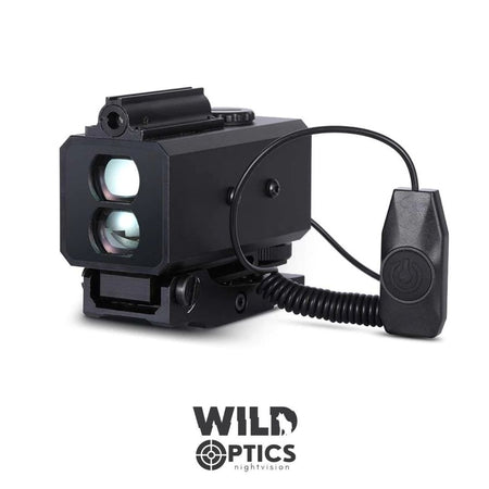 Wild Optics™ Scope Mounted Day/Night Rangefinder