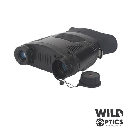 Wild Optics™ WG+ NV200C Night Vision Binoculars