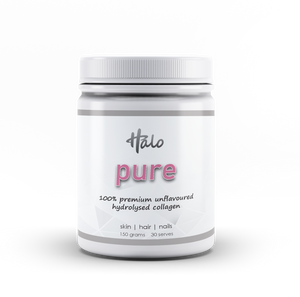 Pure Hydrolysed Collagen 150g