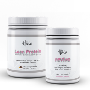 Lean Protein & Collagen Combo