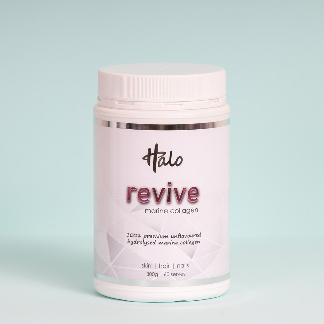 Revive Hydrolysed Marine Collagen 300g