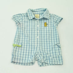 Romper | Classic Pooh | Gently-Used |