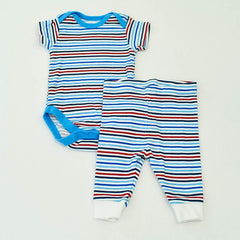 Onesie with Pants | Garanimals | Gently-Used |