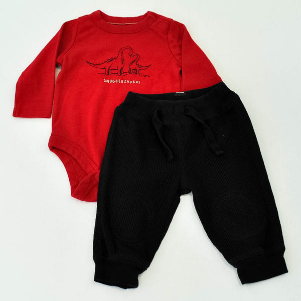 Bodysuit with Pants | babyGap | Gently-Used |
