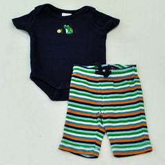 Onesie with Pants | Gymboree | Gently-Used |