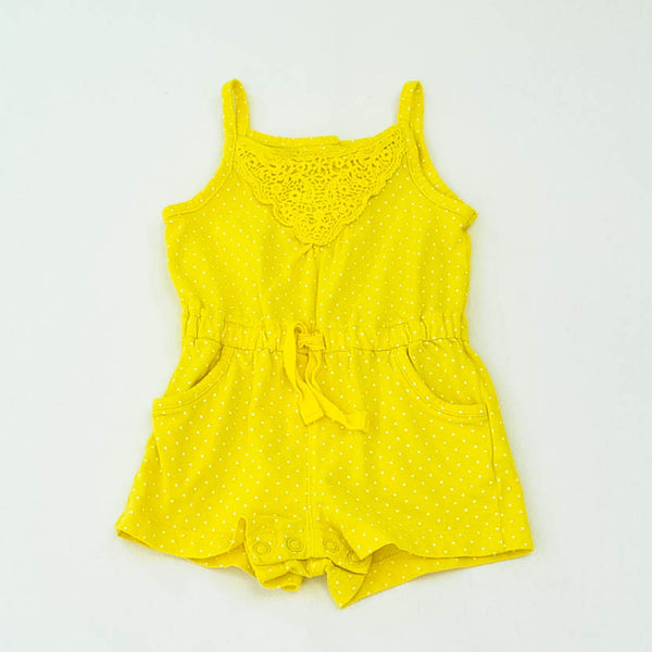 Rompers | Carter's | Like-New |