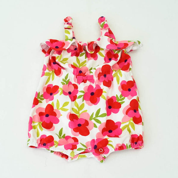 Romper | Gymboree | Gently-Used |