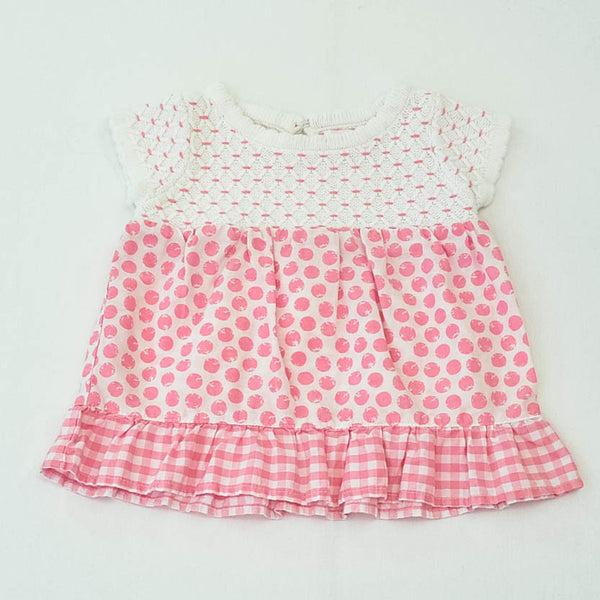 Dress | Genuine Baby | Gently-Used |