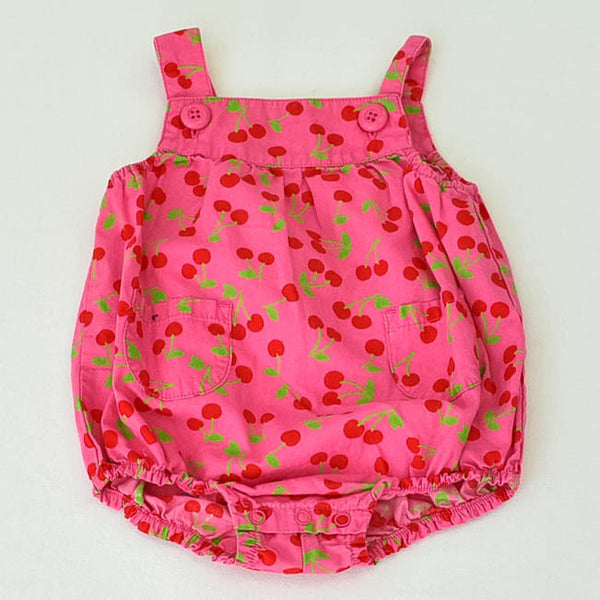 Romper | Gymboree | Like-New |