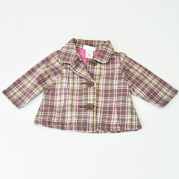 Jacket | Genuine Baby from OshKosh | Gently-Used | Cotton
